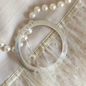 Tiffany & Co. Jewelry - Tiffanies Vintage Silver Bracelet